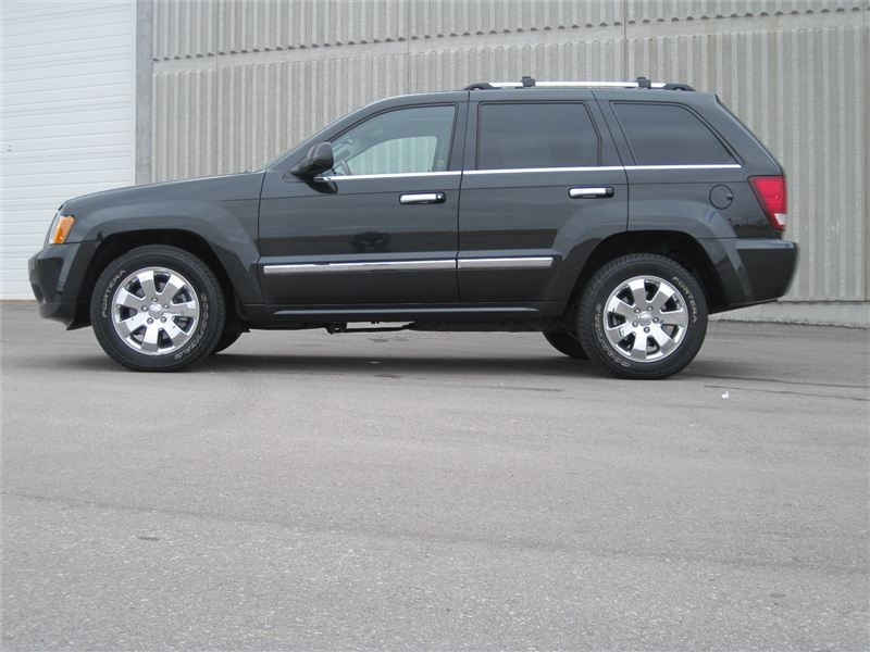 2008 jeep grand cherokee overland diesel review. Cars Review. Best American Auto & Cars Review