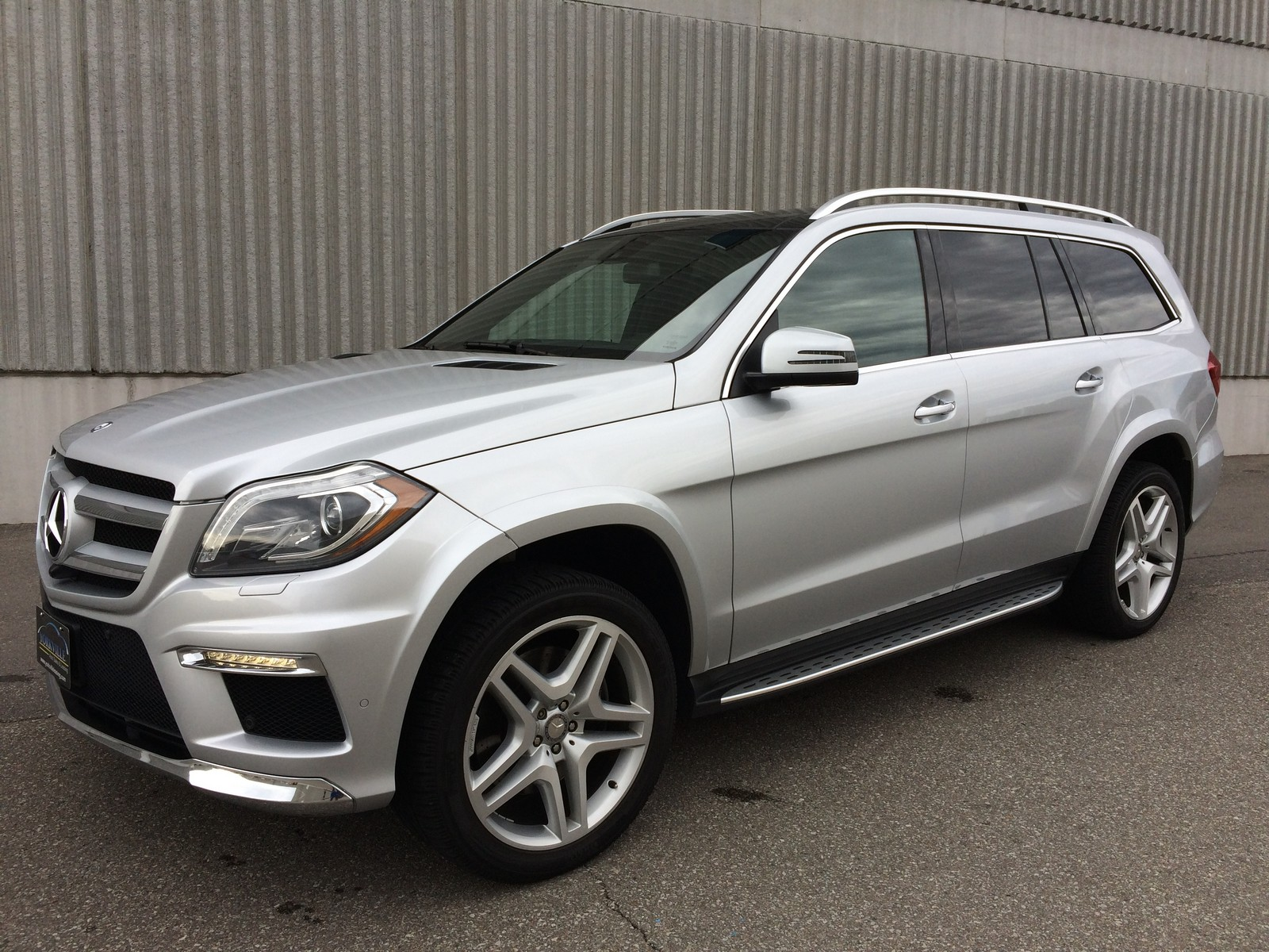 2014 mercedes benz gl350 bluetec for How much is a 2014 mercedes benz