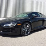 2014 Audi R8 5.2 S-Tronic Coupe