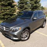 2016 Mercedes-Benz GLC 300 4-Matic