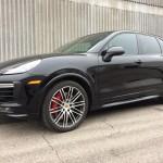 2016 Porsche Cayenne GTS Premium Plus Pkg