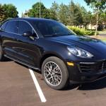 2015 Porsche Macan S Premium Plus