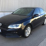 2016 Volkswagen Jetta Trendline+ w/ Appearance Pkg