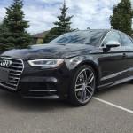 2017 Audi S3 2.0T quattro Technik
