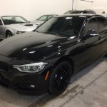 2016 BMW 328i X-Drive w/ M-Sport, Premium Enhanced Pkg