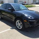 2017 Porsche Macan S Premium Plus