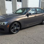 2018 BMW 3-Series 340i XDrive