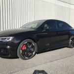 2019 Audi RS 3 quattro