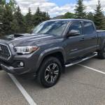 2018 Toyota Tacoma 4x4 TRD Sport Pkg